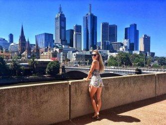 Życie w krainie kangurów