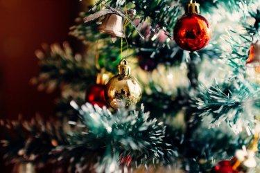 Co zrobić z choinką po świętach?