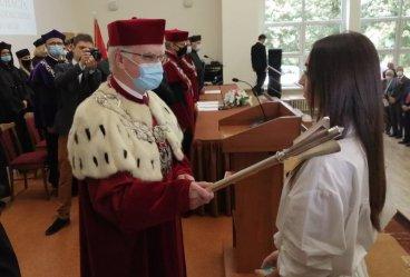 40 lat piotrkowskiej uczelni