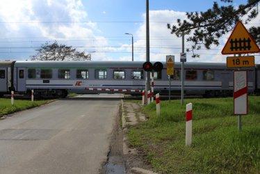 Mężczyzna śmiertelnie potrącony przez pociąg. Samobójstwo czy wypadek?