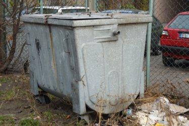 W Radomsku o śmieciach