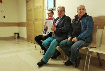 """Piotrkowscy przedsiębiorcy walczą z samozwańczym """"łowcą wykroczeń"""""""
