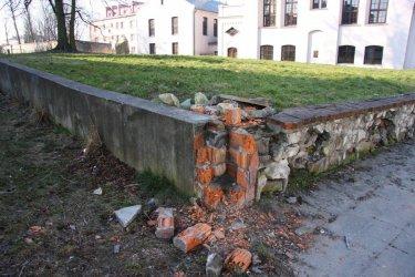 Piotrkowianie, szanujcie żydowski cmentarz!