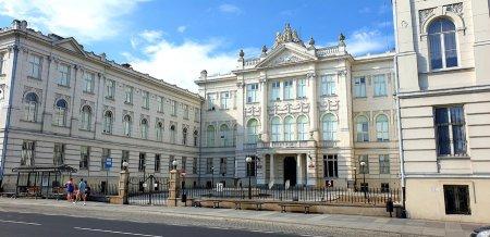 Partia proponowała, aby w Piotrkowie był trybunał. Ponownie