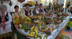 Najpiękniejsze Palmy i Stoły Wielkanocne
