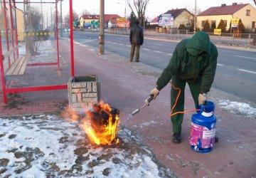 PRL powrócił na bełchatowskie ulice