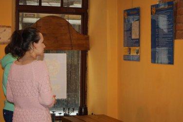 Wernisaż wystawy w piotrkowskim Muzeum Marcepanów