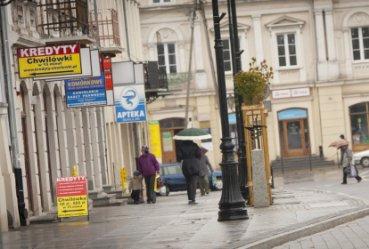 Słowackiego umiera?