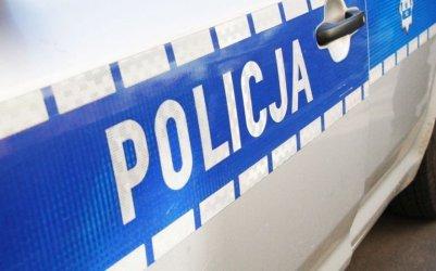 Dwie osoby ranne w wypadku pod Piotrkowem