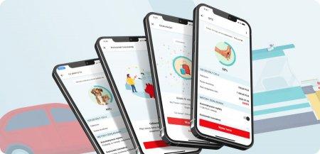 Planowanie finansów osobistych łatwiejsze dzięki nowej funkcji Moje Cele w Santander mobile