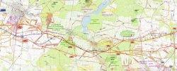 Jest decyzja środowiskowa dla S12 i S74 na wschód od Piotrkowa
