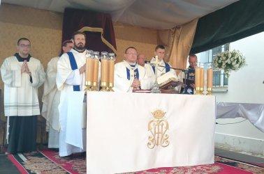 Kościół oo. Bernardynów Sanktuarium Matki Bożej Piotrkowskiej