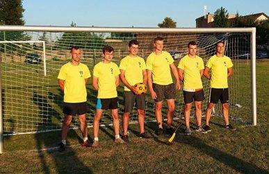 Gomulin: Turniej piłkarski w rocznicę zwycięskiej bitwy