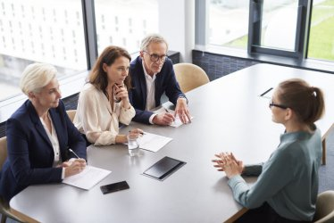 Pytania, których nie powinniśmy zadawać na rozmowie o pracę