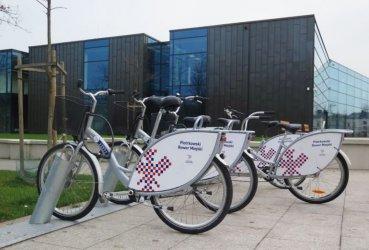 Rower miejski zostaje w Piotrkowie