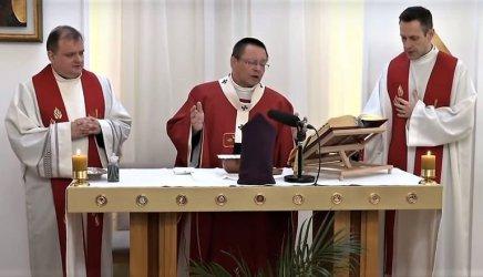 Abp Grzegorz Ryś: Potrzebujemy pokrzepienia