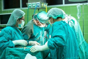 Brakuje dawców organów