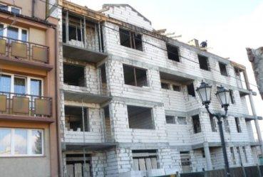 Chcesz mieszkać przy Zamurowej? Złóż wniosek!