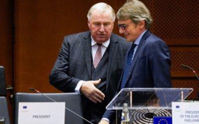 Szef Komitetu Regionów: powinien powstać Senat UE