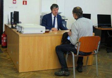 W sobotę bezpłatnie skonsultujesz się z notariuszem