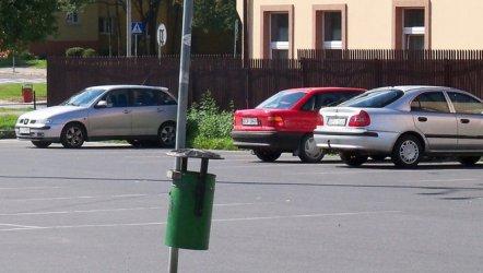 Wysokość opłat za parkingi ustali prezydent?