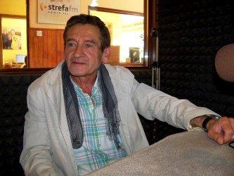 Krzysztof Kamiński w kolejnych odsłonach