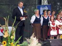 Rolnicy z gminy Sulejów będą świętować w Barkowicach