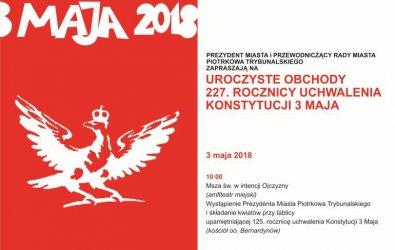 3 maja w Piotrkowie