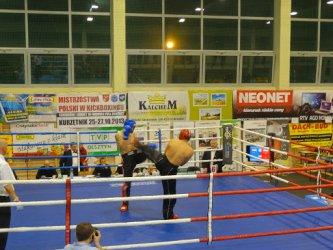 Pięć medali zawodników Tom-Center Piotrków