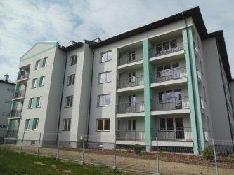 TBS w Piotrkowie: Wkrótce przekażą klucze do nowych mieszkań