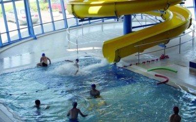 Od weekendu piotrkowskie baseny znowu otwarte