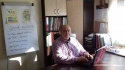 Rafał Fogiel to bezpieczeństwo oraz równy i uczciwy rozwój gminy Sulejów