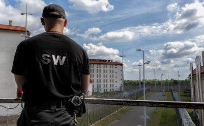 Funkcjonariusz SW pomógł w zatrzymaniu nietrzeźwego kierowcy