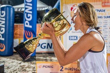 BHT GRU z mistrzostwem i wicemistrzostwem Polski