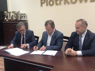W powiecie piotrkowskim będą klasy pod patronatem firmy Haering Polska