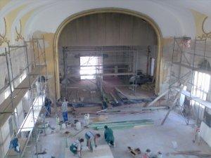 MOK będzie wyremontowany do końca czerwca