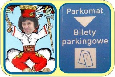 Strefa parkowania rozumu