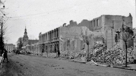 Wspomnienie września 1939 roku