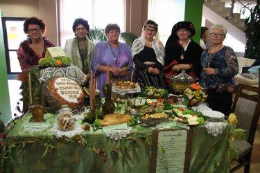 Wola Krzysztoporska: Smaki Królowej Bony już w niedzielę