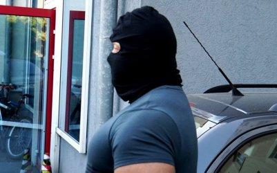 Piotrkowscy przedsiębiorcy zatrzymani przez CBA