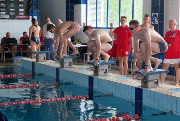 Całe rodziny pływały w Piotrkowie
