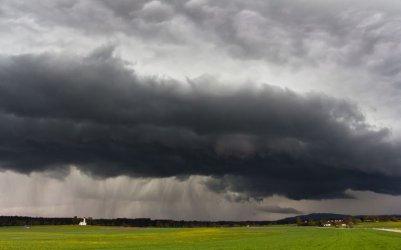 Pogoda na najbliższe dni