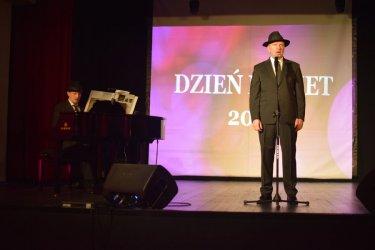 Gwiazda Klanu wystąpiła przed wolborską publicznością