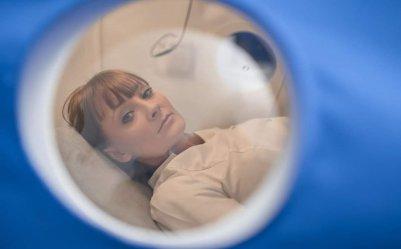 Kolejne osoby przekonują się o leczniczych właściwościach tlenoterapii