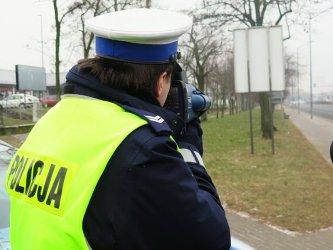 Aż 9 wypadków śmiertelnych na drogach Łódzkiego