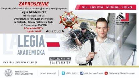 Legia Akademicka w Piotrkowie