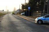 11-latek potrącony przy przystanku MZK