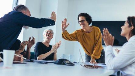 Praca w zespole - o czym należy pamiętać?