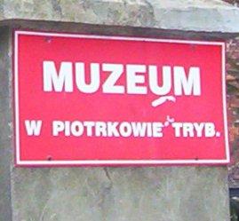 Piotrków: Muzeum na wakacje