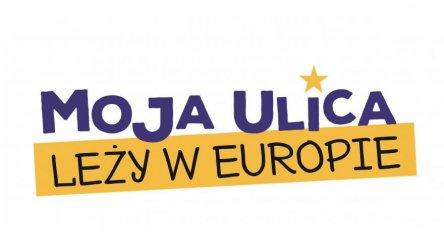"""Trwa konkurs PAP """"Moja ulica leży w Europie"""""""